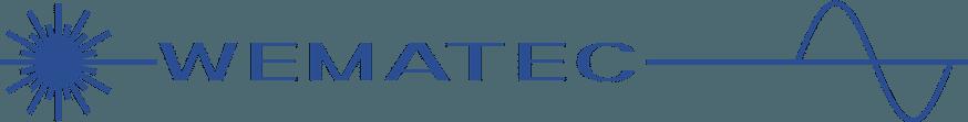 Wematec Logo